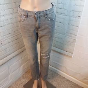 Old Navy Skinny Fashion Slim Mid Rise Jeans